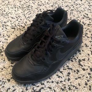 Nike ACG Wildwood : Blk/Blk